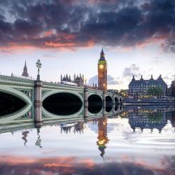 London Reflects