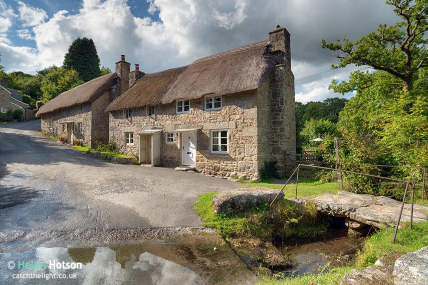 Ponsworthy on Dartmoor